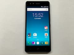 BQ Aquaris X5 im Hands-On