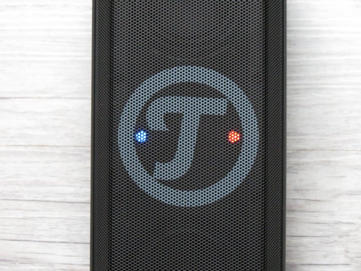 Teufel Rockster XS im Test: Kompakter Lautsprecher mit erstaunlichem ...