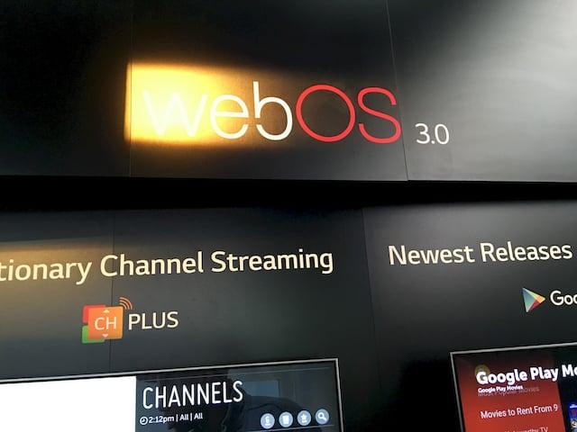 webos 3 0 die alte palm software bekommt den google play store news. Black Bedroom Furniture Sets. Home Design Ideas
