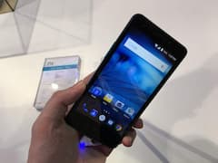 ZTE Avid Plus im Hands-On