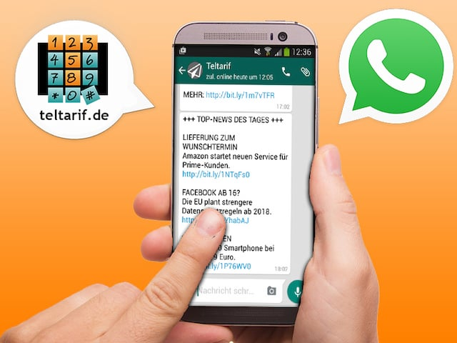 whatsapp kostenlos downloaden android