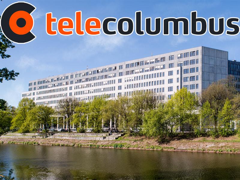 Tele Columbus Tochterunternehmen