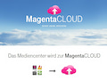 Telekom Mediencenter wird zur MagentaCloud