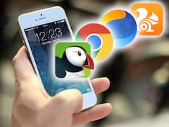 Bester Mobiler Browser