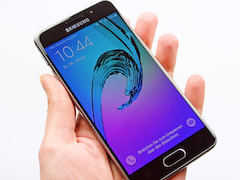 Samsung Galaxy A3 2016 Im Test Kompaktes S6 Mini Mit Abstrichen