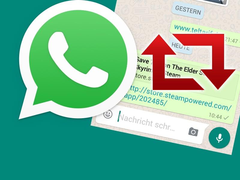 Mehr Vorschau Bei Whatsapp Diese Features Bringt Das