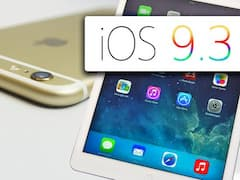 Neue Beta-Version von iOS 9.3 behebt Datums-Bug