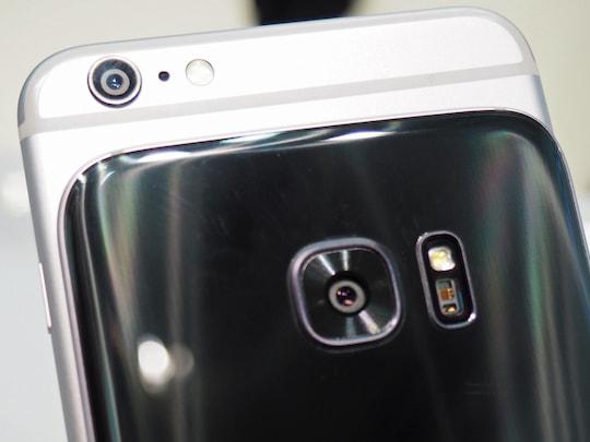 vergleich s7 edge iphone 7