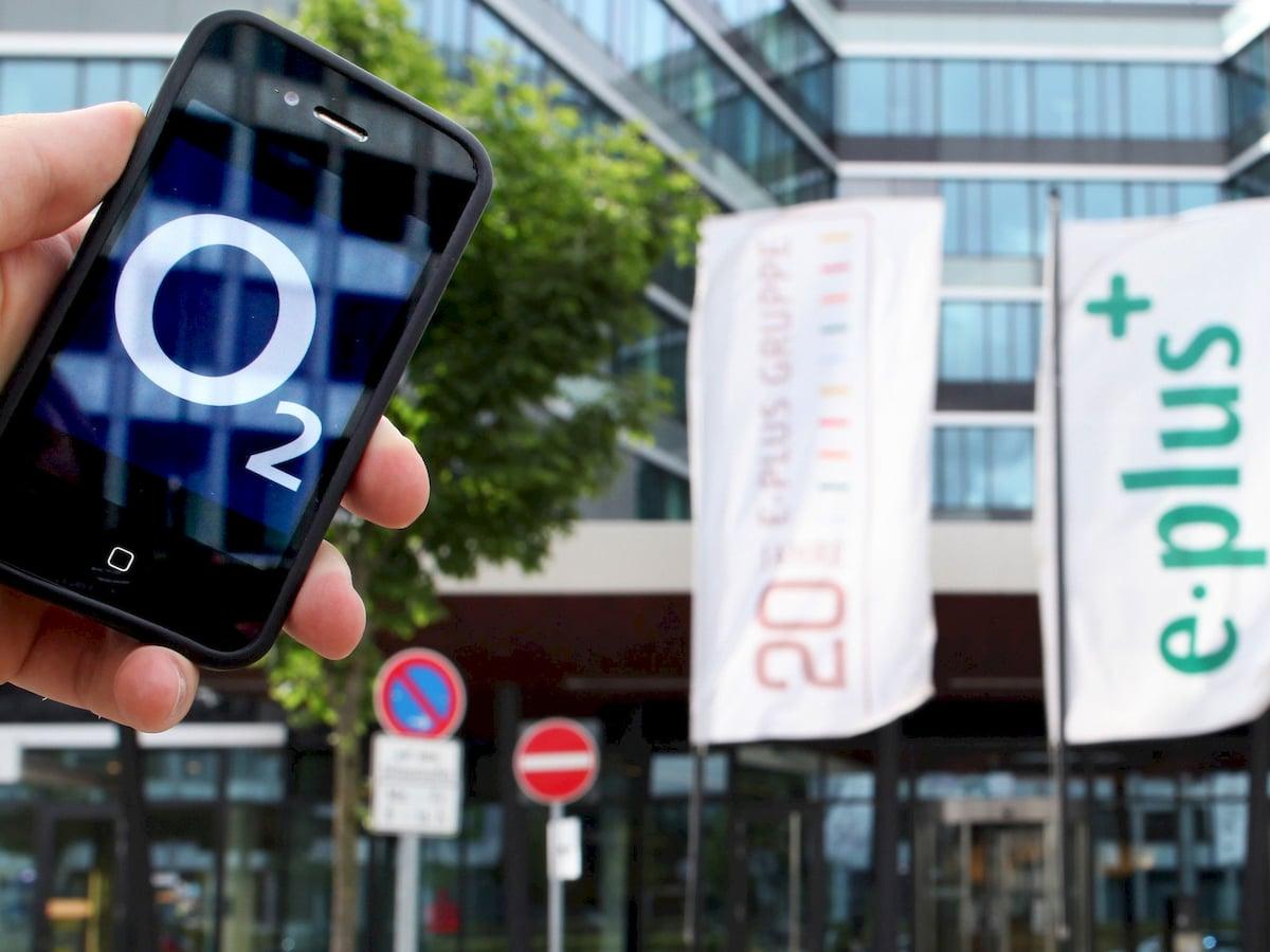 Telefónica Tarif Unterschied Zwischen O2 Und E Plus Netz
