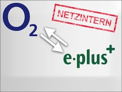 Telefónica Gespräche Zwischen E Plus Und O2 Ab Heute
