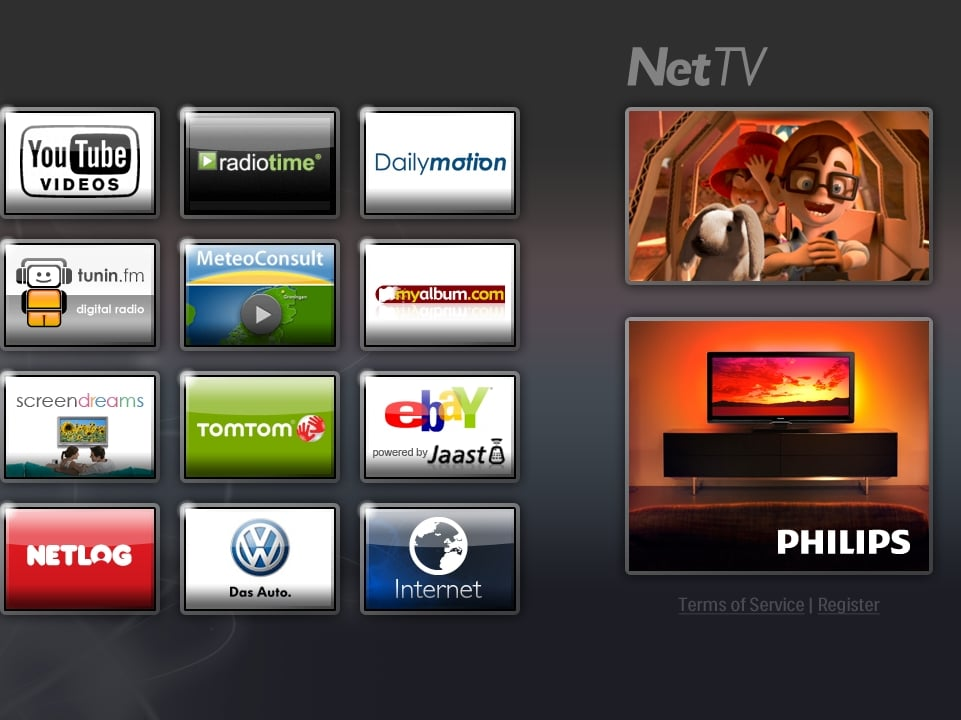 Philips Player Kunden Von Smart Tv Ausgesperrt Teltarifde News