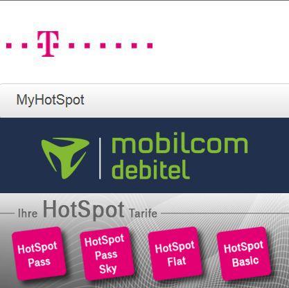 Teltarif Hilft Mobilcom Debitel Berechnet Telekom Hotspot Trotz