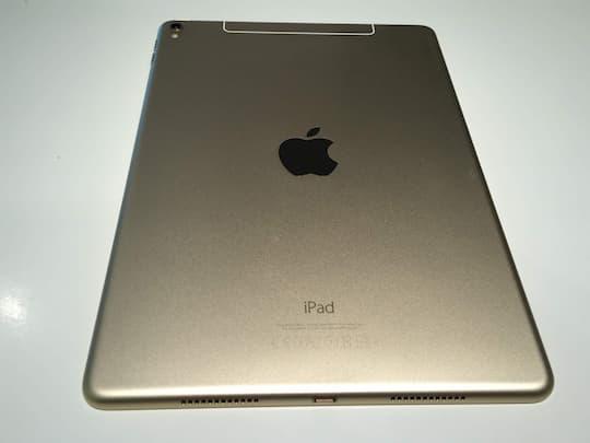 kommt iPad mit einem Taschenrechner