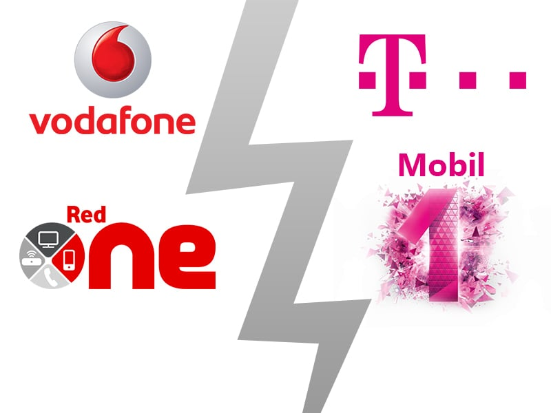 Vodafone Red Vs Telekom Magentamobil Die Neuen Tarife Im Vergleich