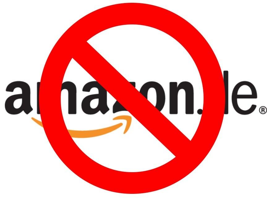 Amazon konto löschen 2019
