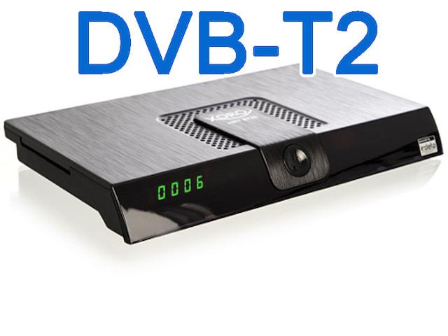 Dvb T2 Media Markt