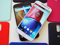 Moto G4 und G4 Plus im Hands-On
