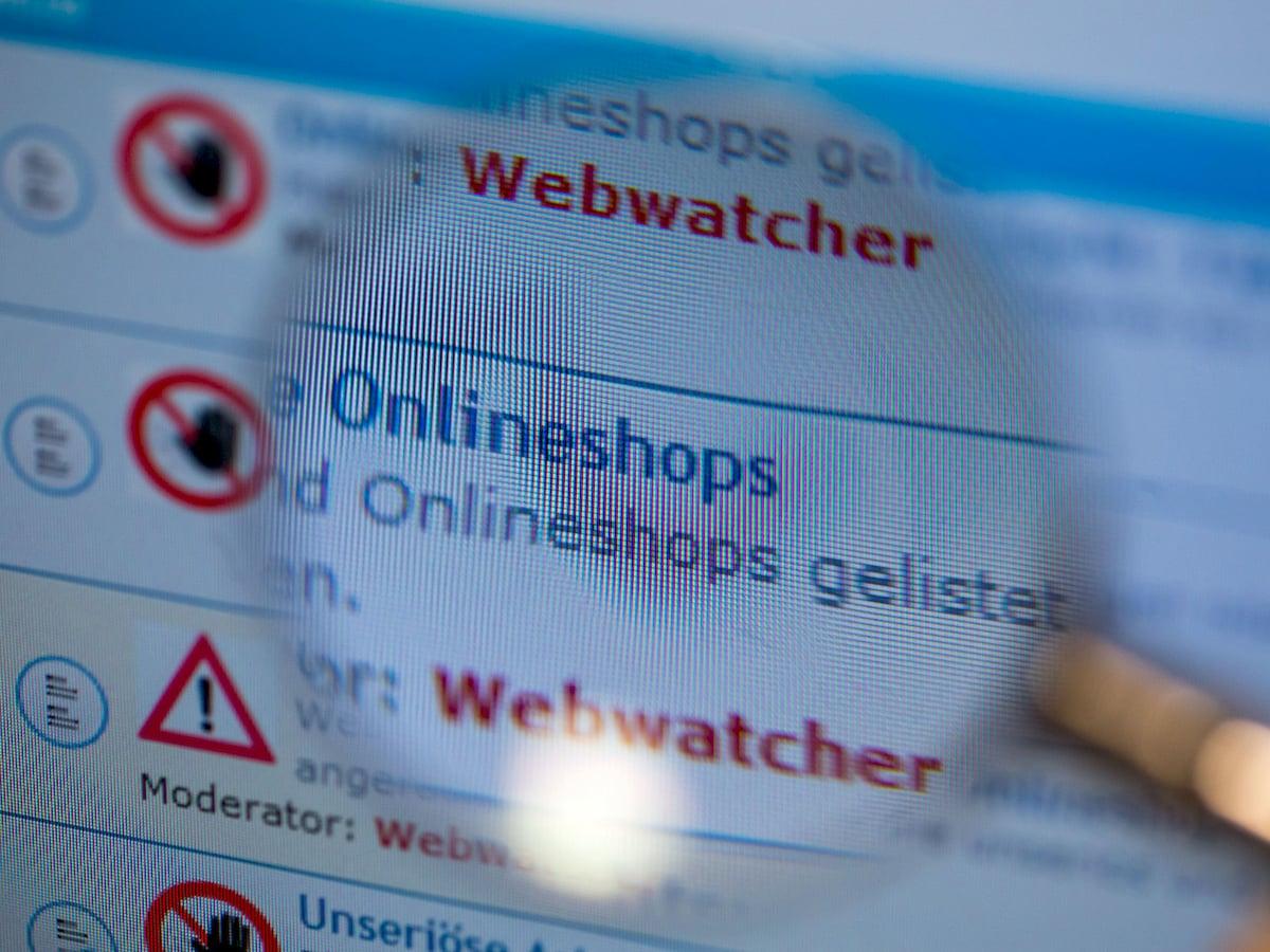 Dating-Website-Textbetrügereien