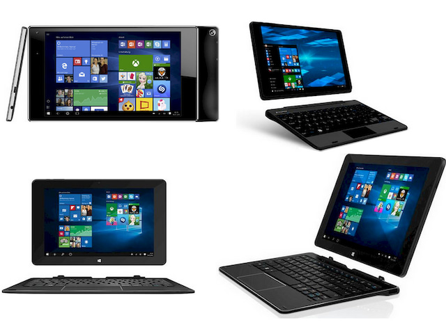 2 in 1 ger te tablets mit windows 10 unter 250 euro news. Black Bedroom Furniture Sets. Home Design Ideas