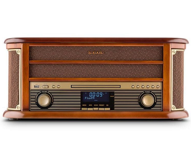 neue dab radios von grundig und auna auch mit. Black Bedroom Furniture Sets. Home Design Ideas