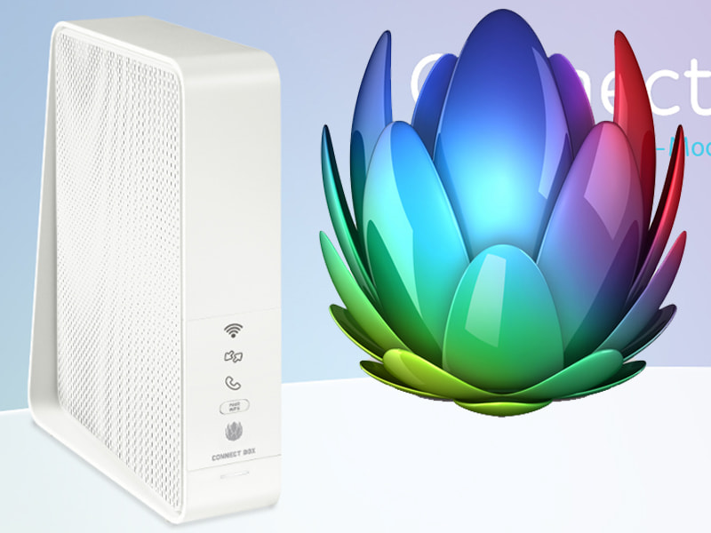 Unitymedia Router Wechseln