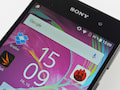 Sony Xperia E5 im Handy-Test