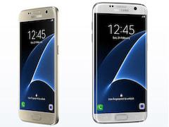 Samsung Galaxy S7 Edge Bei Mediamarkt Saturn Teltarifde News