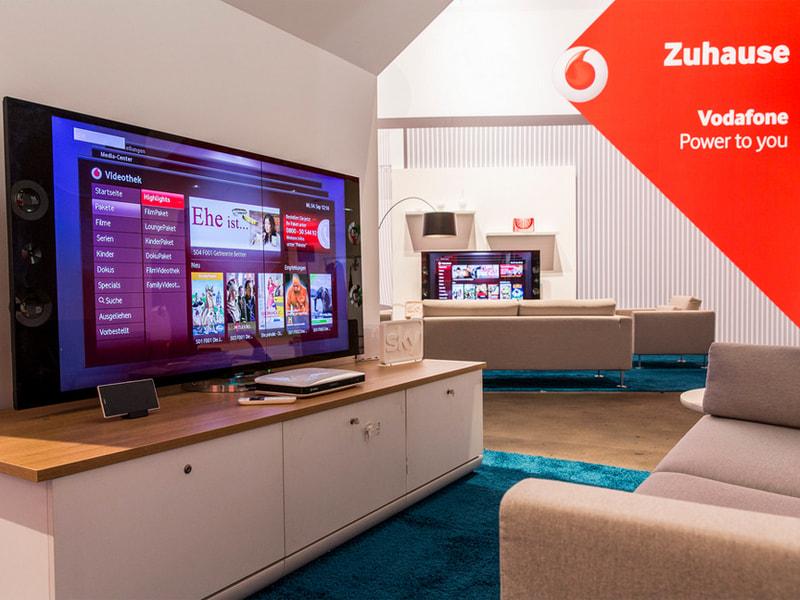 Kabel Vodafone Login