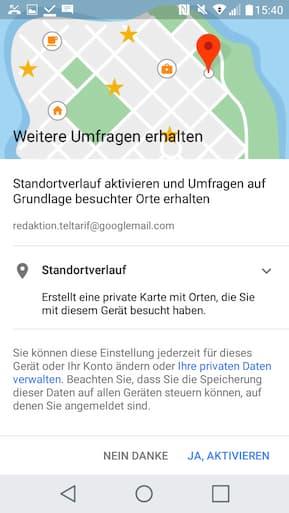 Google Play Store Guthaben Fur Umsonst So Funktioniert Es