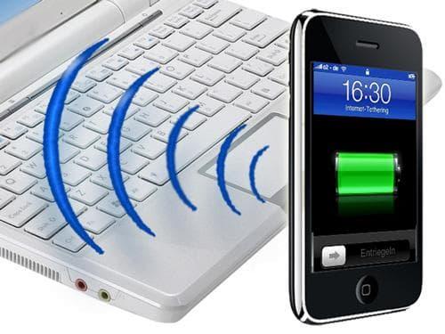 So Bringen Sie Tablet Und Laptop Ins Mobile Internet
