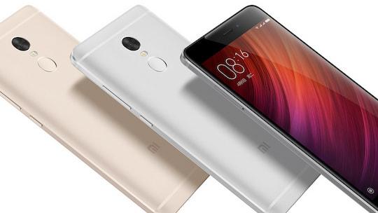Xiaomi Redmi Note 4 Dual Sim Deca Core Cpu Teltarif De News