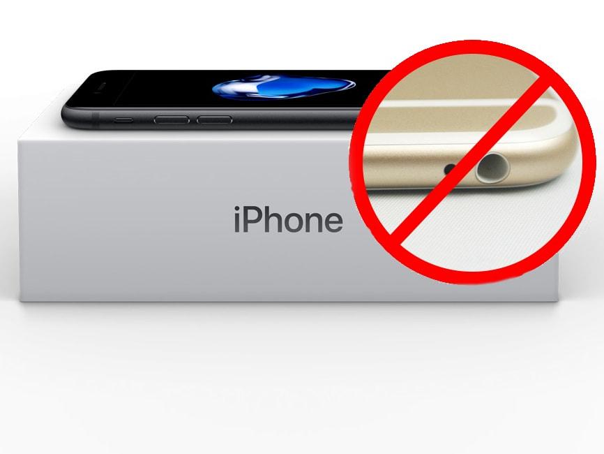 iphone 7 darum verzichtet apple auf die kopfh rer buchse. Black Bedroom Furniture Sets. Home Design Ideas