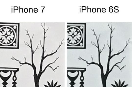 iphone 7 plus im kamera vergleich was taugt der. Black Bedroom Furniture Sets. Home Design Ideas