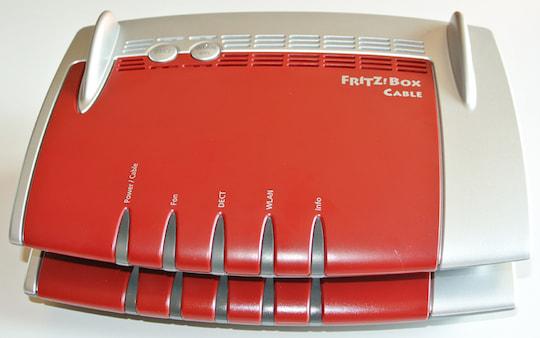 fritz box 6430 cable vergleich mit der 6490 cable news. Black Bedroom Furniture Sets. Home Design Ideas