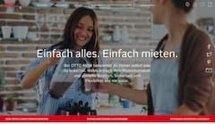 Mini Kühlschrank Otto : Visionapartments berlin otto braun strasse berlin deutschland