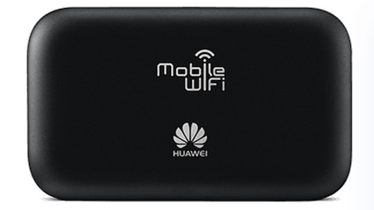 1 1 neuer mobiler lte router von huawei news. Black Bedroom Furniture Sets. Home Design Ideas
