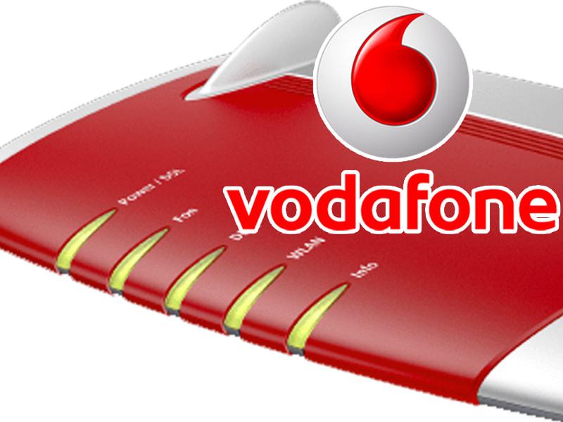 Vodafone Neuer Router Kostenlos