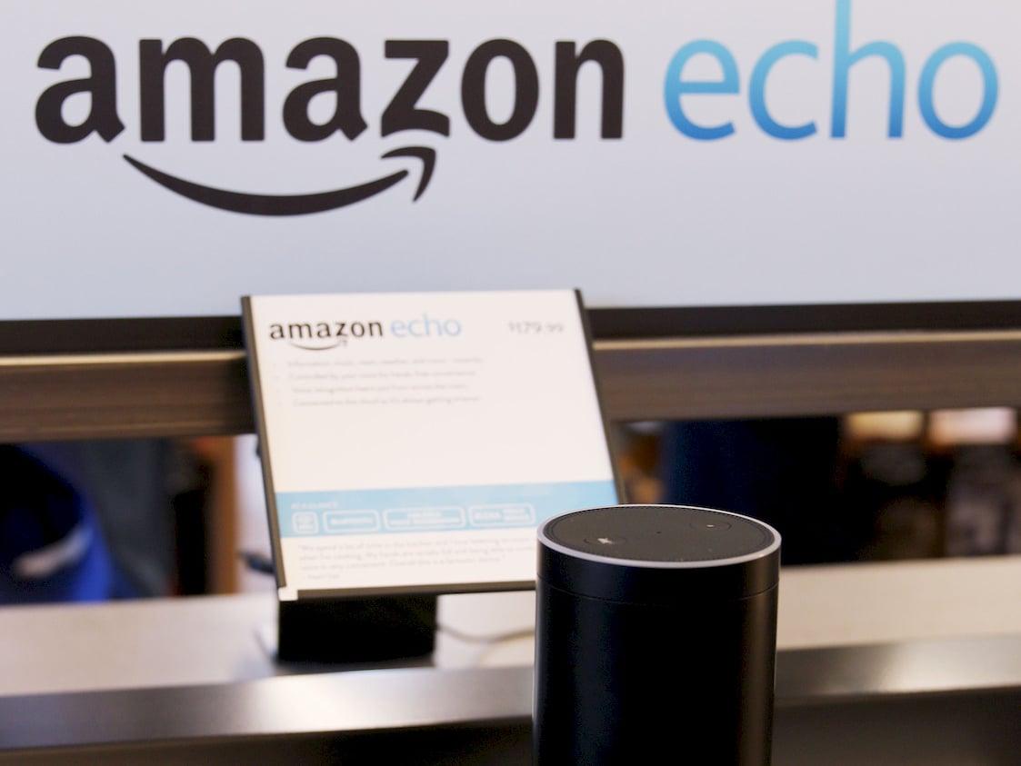 amazon-echo-start: warum viele keine einladung bekommen - teltarif, Einladungen