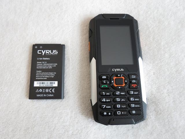 cyrus cm 16 im test das smartphone mit der handy tastatur news. Black Bedroom Furniture Sets. Home Design Ideas