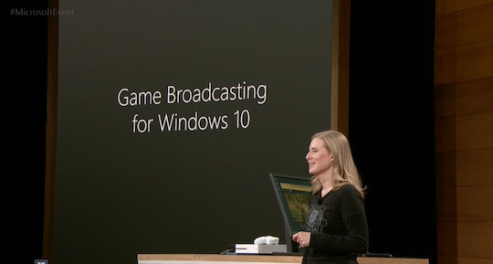 Game-Streaming kommt per Update für die Xbox-App auf Windows 10