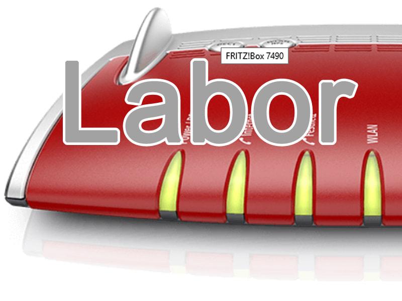 Labor 7490