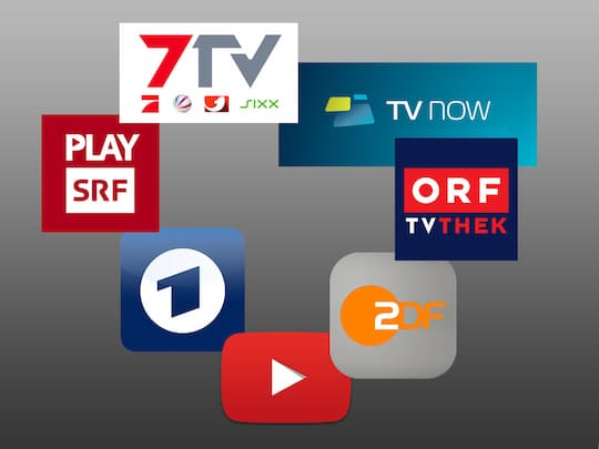 orf tvthek download iphone