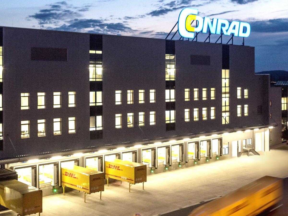Mini Kühlschrank Conrad : Conrad electronic führt versand flatrate ein teltarif news