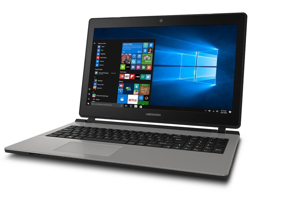 Aldi Laptop Medion