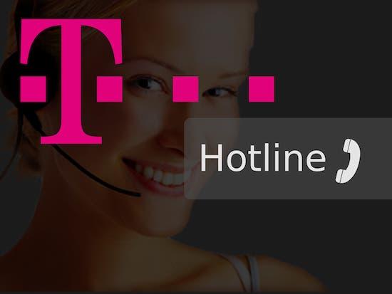 So Will Die Telekom Den Telefon Support Verbessern Teltarifde News