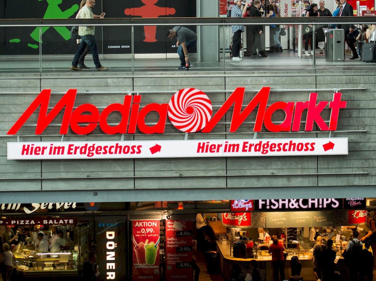 Mini Kühlschrank Media Markt Günstig : Media markt Ärger um stornierte black friday bestellungen