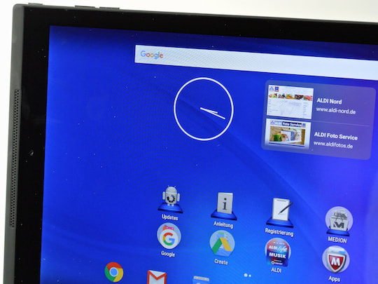 medion lifetab x10302 im test lte tablet mit starkem akku. Black Bedroom Furniture Sets. Home Design Ideas