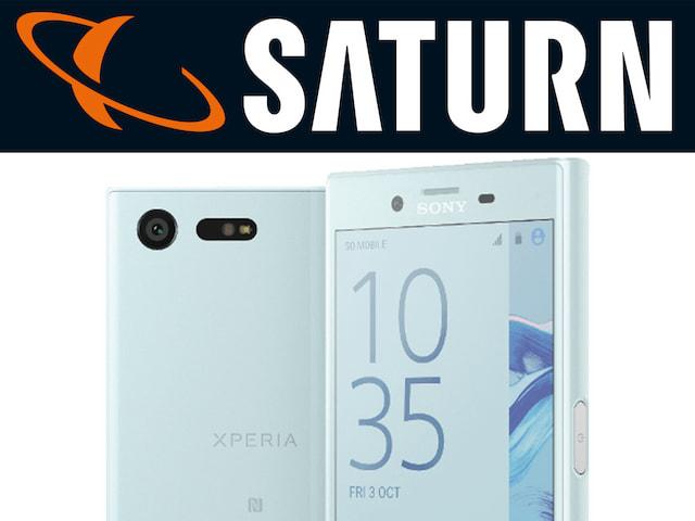 Saturn: Sony Xperia X Compact Günstiger