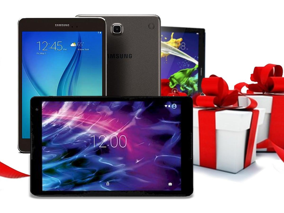 tablet unterm weihnachtsbaum modelle bis 250 euro news. Black Bedroom Furniture Sets. Home Design Ideas