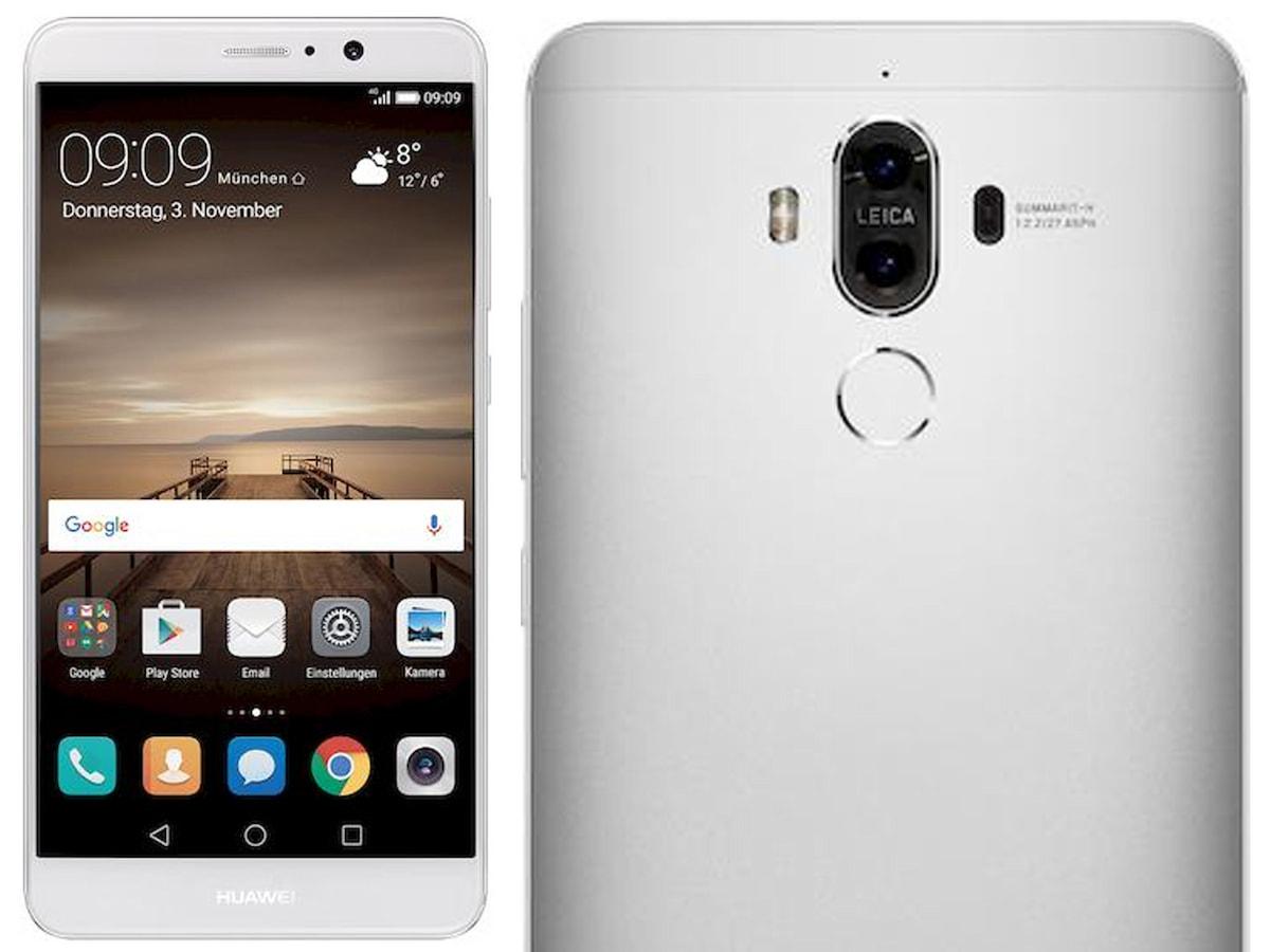 Schnäppchen Huawei Mate 9 Bei Media Markt Saturn Teltarifde News